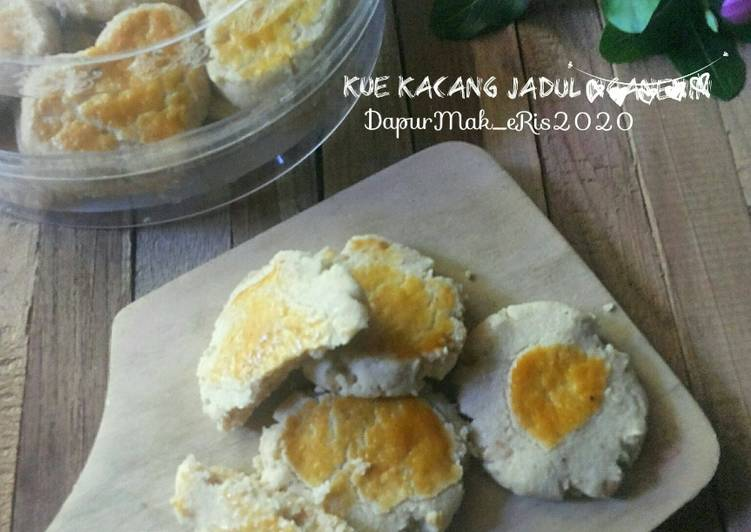 Kue Kacang Jadul - cookandrecipe.com