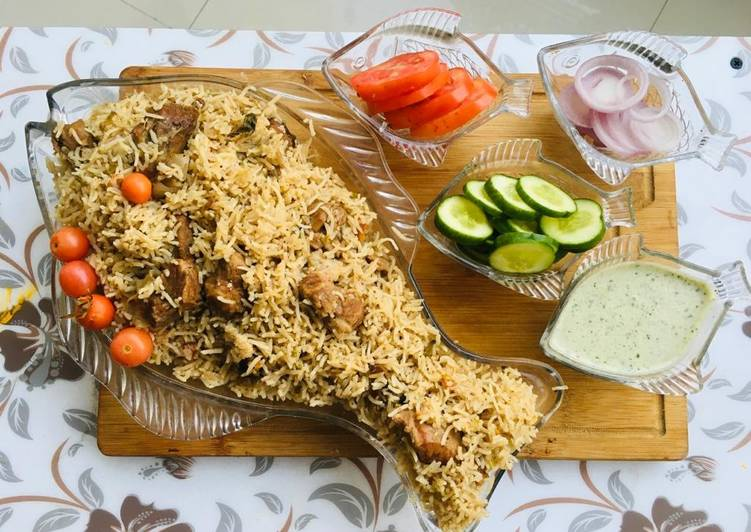 The Best Soft and Chewy Dinner Easy Autumn Beef pulao