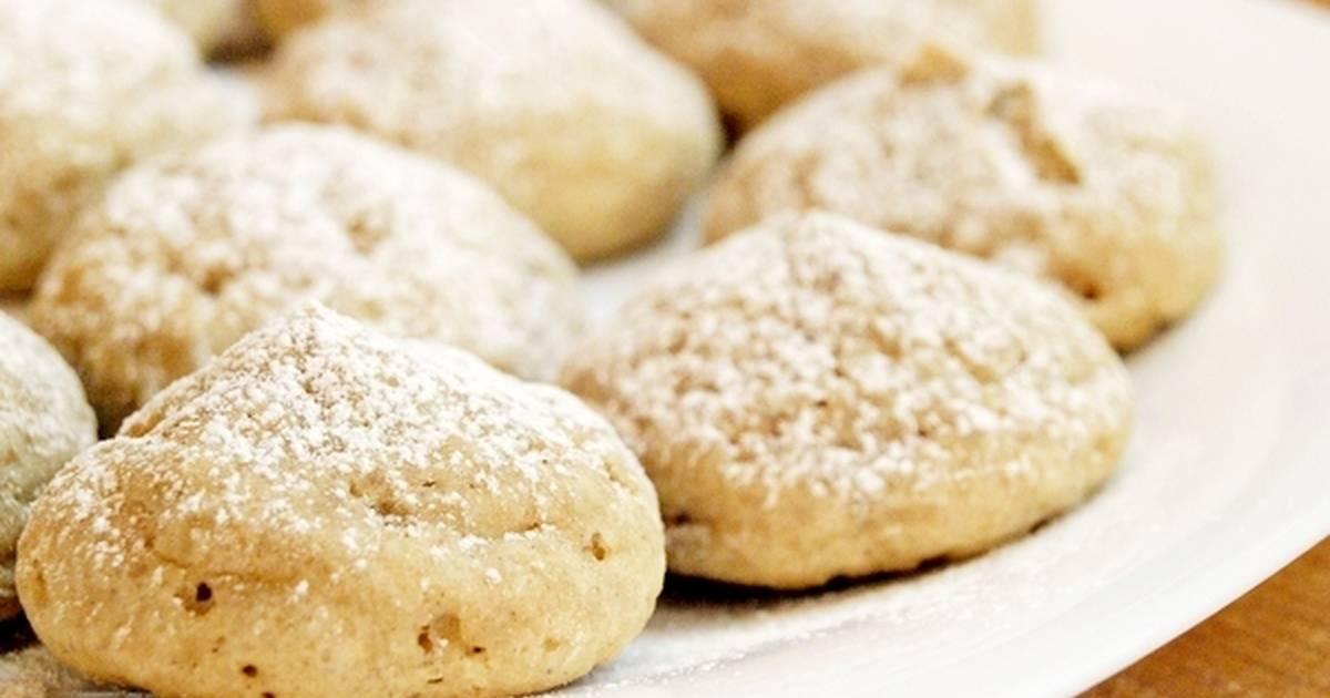 тесто для творожного печенья рецепт с фото статистике, инсульт мужчин