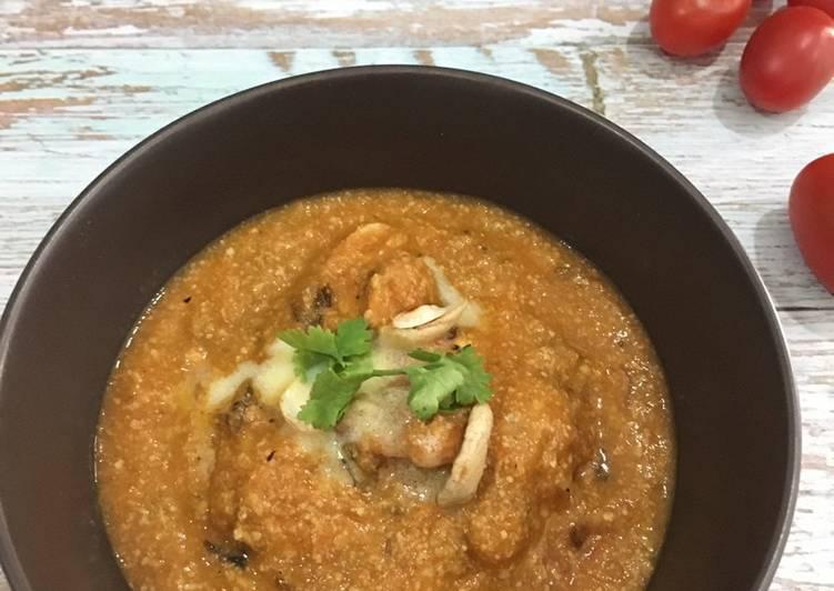 Cara Mudah Masak: Chicken Butter Indian Style Simple