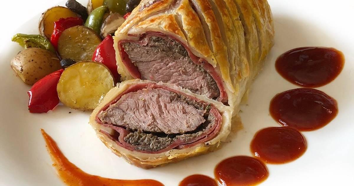23 Resep Beef Mushroom Puff Pastry Enak Dan Sederhana Ala Rumahan Cookpad