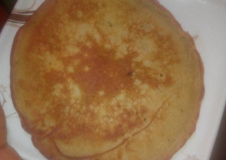 Easiest Way to Make Ultimate Pancake