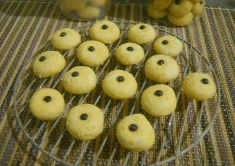 Janit Cookies