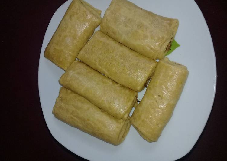 Simple Tips To Fish Rolls