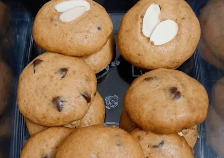 Resep Cookies Choco Chip, Bisa Manjain Lidah