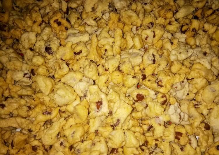 Kacang kentucky