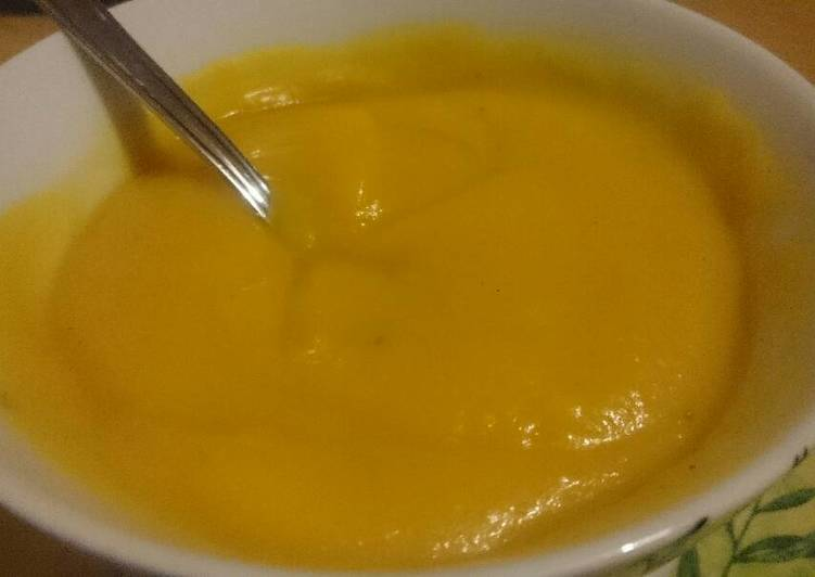 Step-by-Step Guide to Prepare Ultimate Cream of Pumpkin