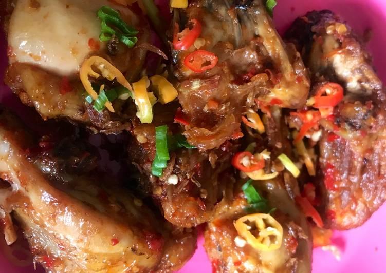 12 Resep Ayam Rica Rica Anti Gagal Resep Masakan Khas Indonesia