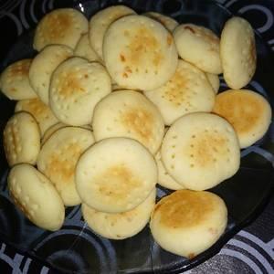Bizcochitos de grasa Sin Tacc. (con queso)