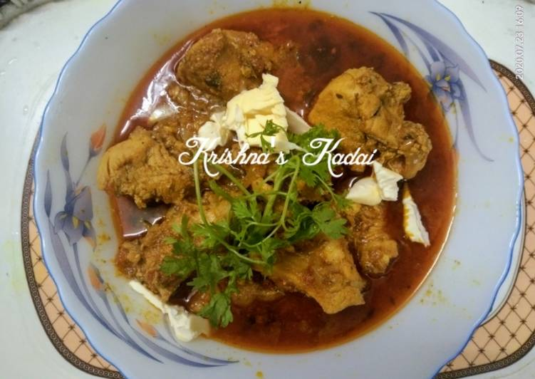 30 Minute Step-by-Step Guide to Prepare Award Winning Butter Chicken