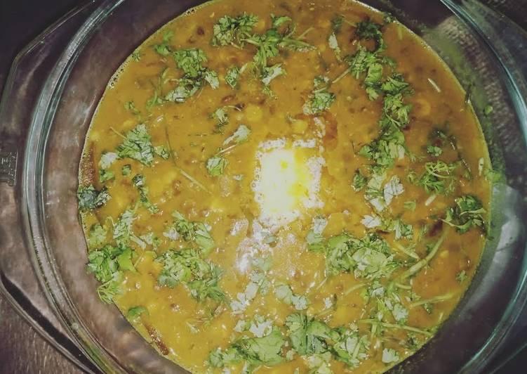 Mixed Dal Tadka