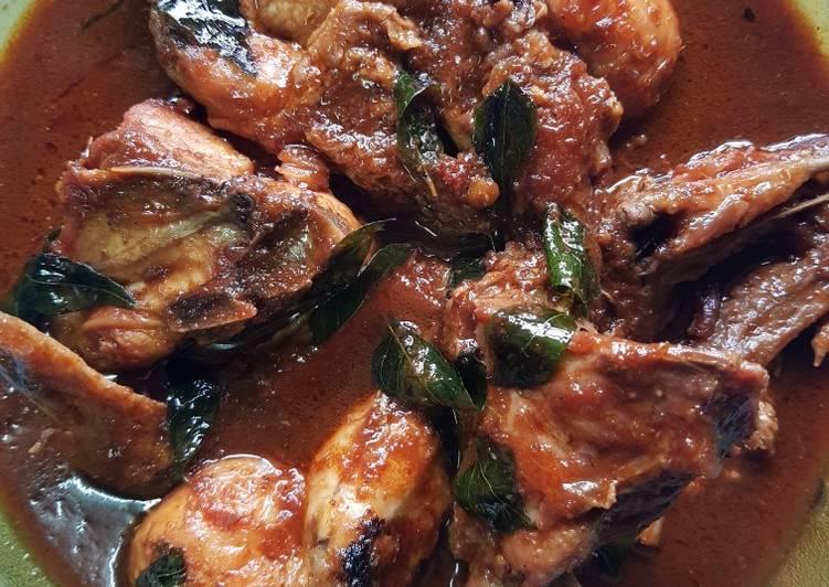 Ayam palembang - velavinkabakery.com