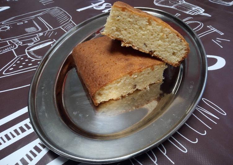 Recette Parfait Brownie au chocolat blanc