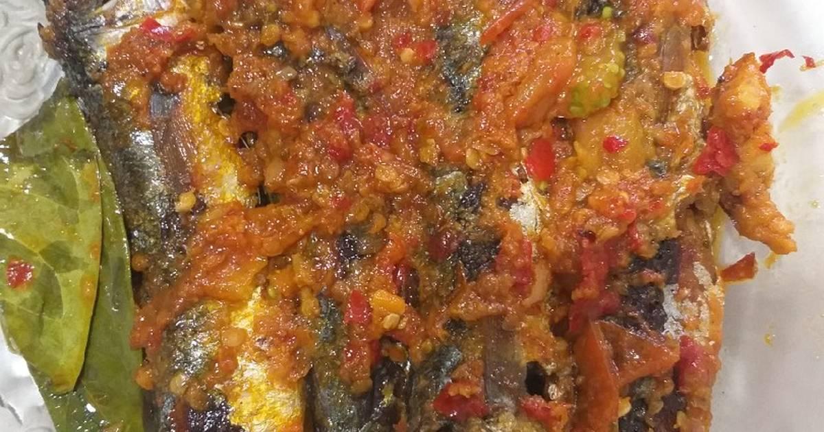 420 resep masakan indonesia ikan cue enak dan sederhana ...