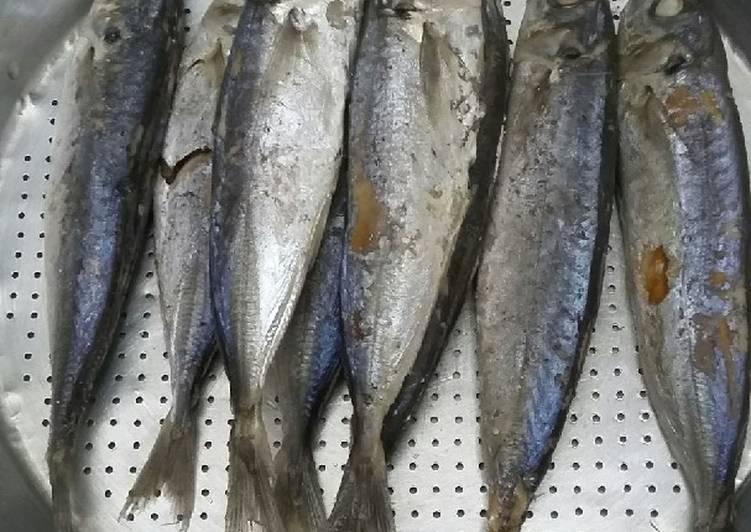 Tips Menyimpan Ikan Pindang