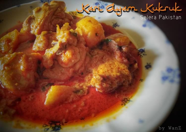 Kari Ayam Kukruk - velavinkabakery.com