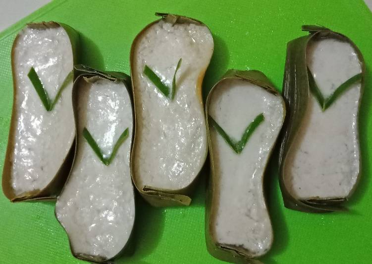 Resep Kue Tetu Kue Perahu Kue Lampu Lampu Oleh Riri Sinatrya Cookpad