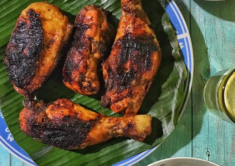 Ayam percik simple - velavinkabakery.com