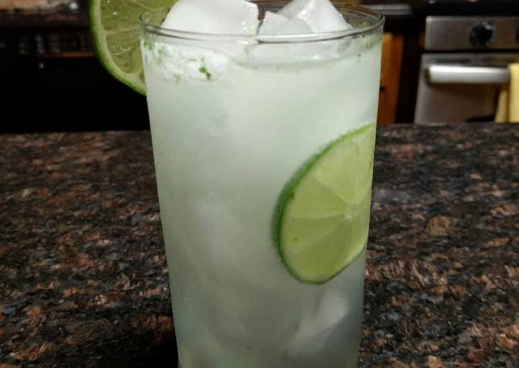 Step-by-Step Guide to Prepare Award-winning Mojito