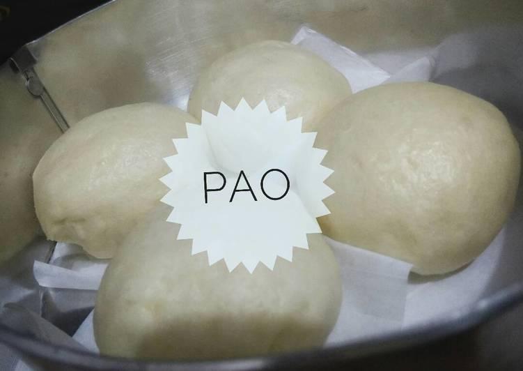 Resep Bakpao Ny Liem Yang Terenak Masakan Bunda