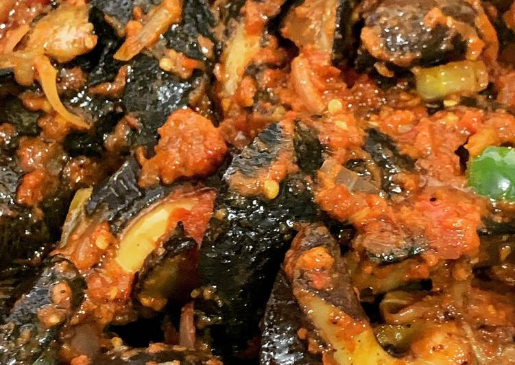 Top 10 Dinner Easy Cooking Peppered snails