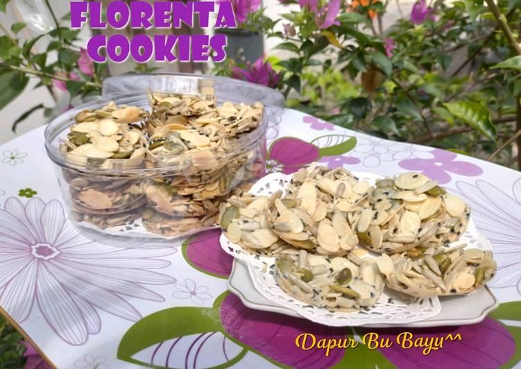 Florenta Cookies