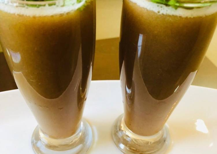 Bottle Guard Juice(Special for Blood pressure and diabetic)