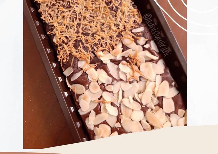 Shiny Fudgy Brownies