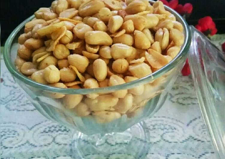 349. Kacang Bawang