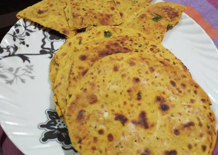 10 Minute Dinner Easy Homemade Khakhra