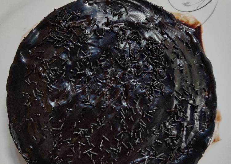 Recipe of Most Popular Chocolate cake