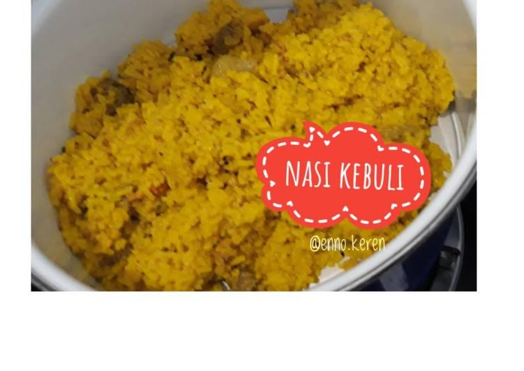 80.Nasi kebuli daging kambing - cookandrecipe.com