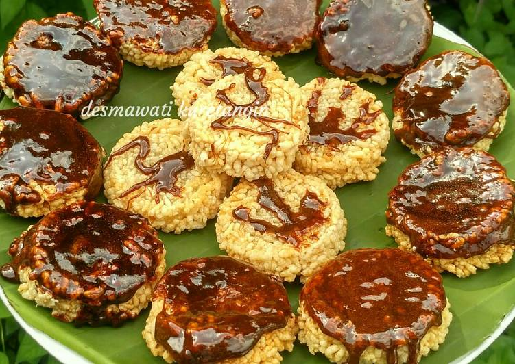Cara Membuat Batiah Makanan Tradisional Khas Minang Sumbar