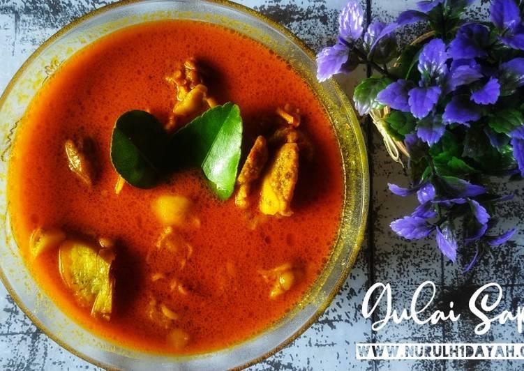 Gulai Cincang Daging Sapi RM Padang
