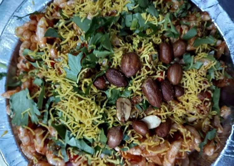 70+ Dinner Ideas Vegan Bhelpuri