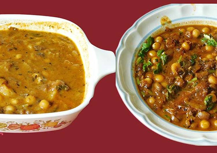 Step-by-Step Guide to Prepare Quick Chana masala