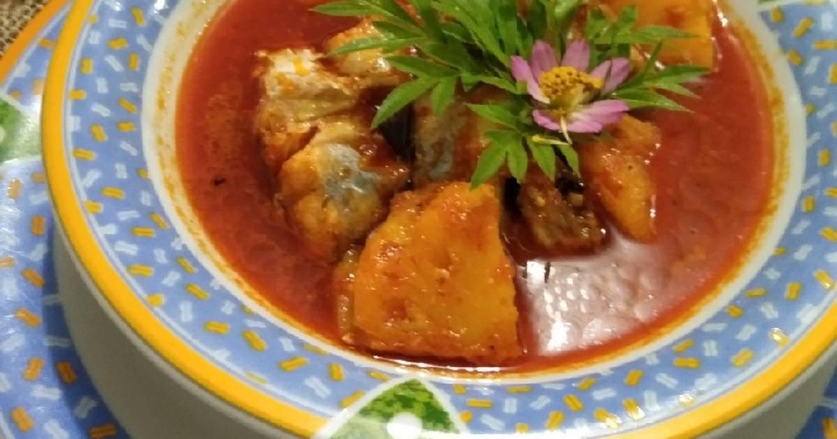 223 Resep Juara Enak Dan Sederhana Ala Rumahan Cookpad
