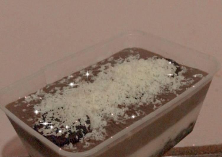 Oreo dessert box
