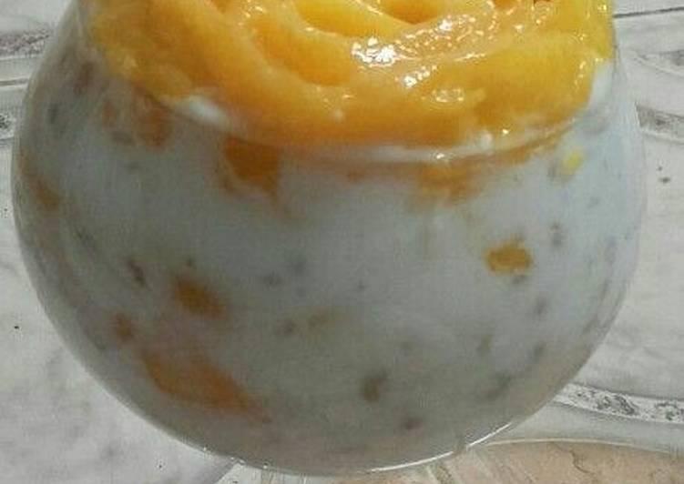 Top 100 Dinner Ideas Homemade Windo jelly sago drink
