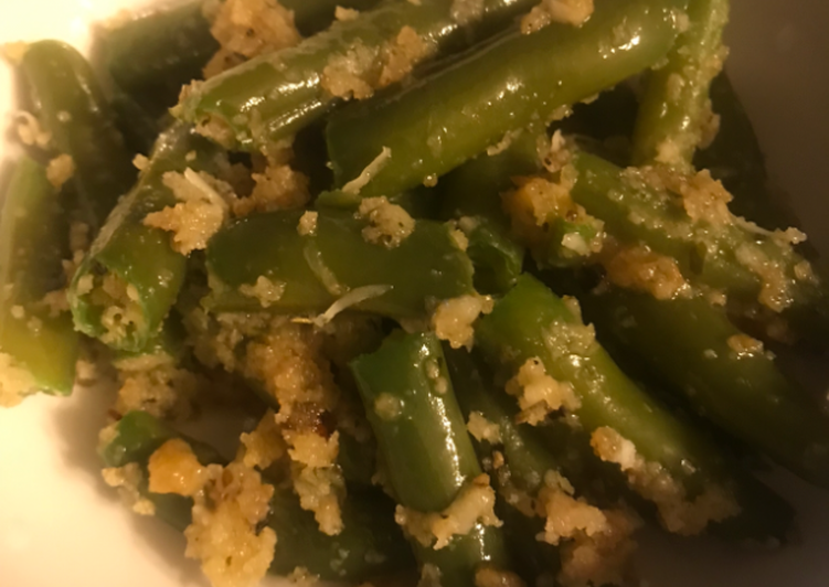 Recipe of Ultimate Favorite Green Beans