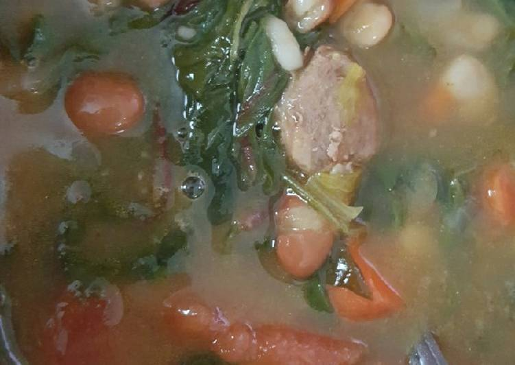 5 Actionable Tips on Kale, White bean, Italian sausage soup