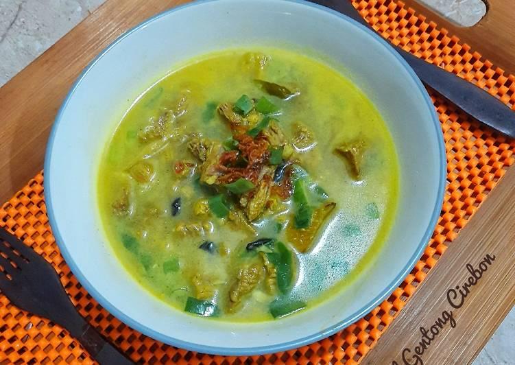 Cara Memasak Empal Gentong Cirebon yang enak