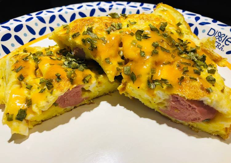 Steps to Make Perfect Vienna Sausage Breakfast 🍳