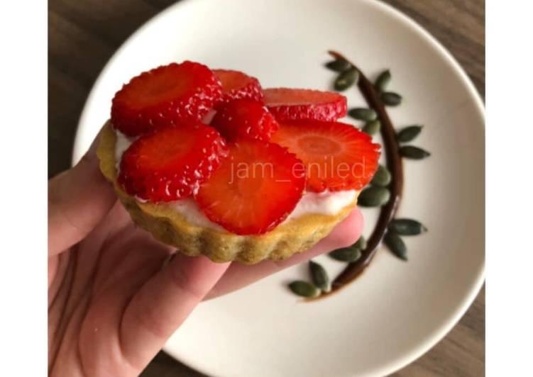 Tartelette cake 🧁