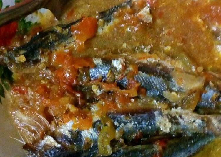 Resep Sambal Ikan Asin Rebus Oleh Amel Arinsyah Cookpad