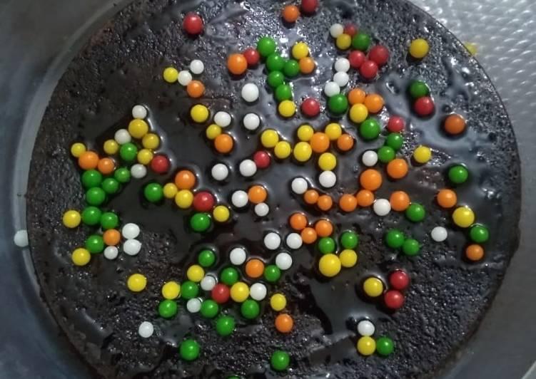 Choco Lava Cake