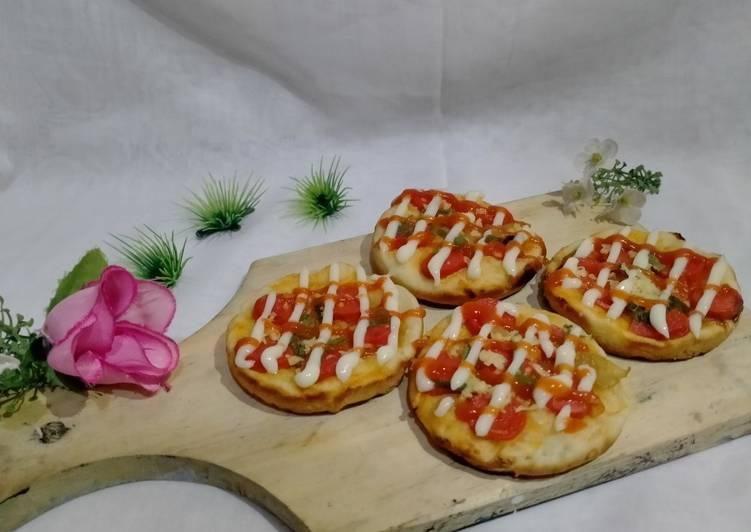 Pizza Mini Teflon