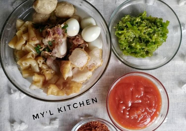 Resep Japlak Iga Oleh My L Kitchen Libi Cookpad