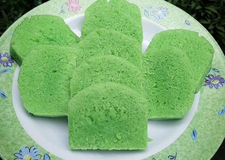 Cake Tepung Beras / Pak Tong Koh