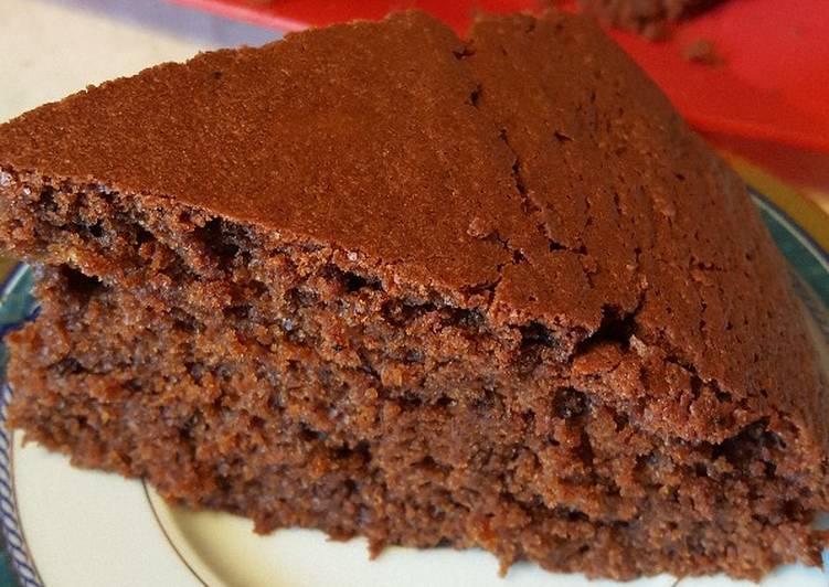 Ricetta Torta con barbabietola e cioccolato